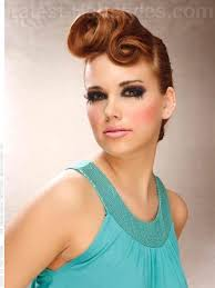 Beautiful 2 Medium Length Hairstyles by The 15 Most Beautiful Updos For Medium Length Hair