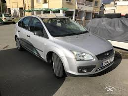 ford focus 2006 hatchback 1 4l petrol manual for sale limassol