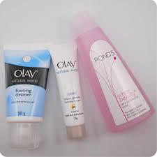 pond u0027s white beauty pore conditioning toner skin care pinterest