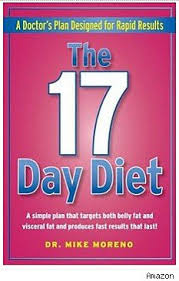 i love this diet we are doing it again this summer and feel great