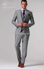 men suit complete designer tuxedo bridegroom jacket pant tie