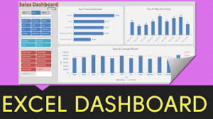 Excel Pivot Table Template How To Create A Dashboard In Excel 2010 2013 2016