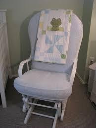 everyday artist sweet baby nursery