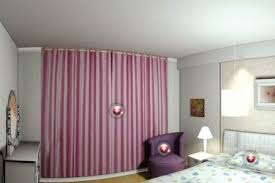 Purple Bedroom Curtains Bold Bedroom Simple Purple Decor Curtains Hampedia