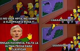 Memes De Peru Vs Colombia - vea el kit que compran los colombianos para hoy y m磧s memes de