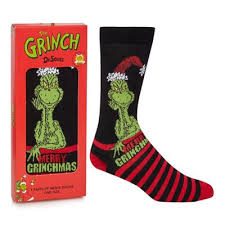 wars black and merry grinchmas socks debenhams