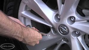 nissan altima 2013 reliability 2013 nissan altima easy fill tire alert youtube