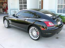 chrysler sports car chrysler cross fire had this car for a weekend once very fun