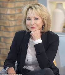 felicity kendal hairstyle sarah vine why i so admire felicity kendal s new face hair