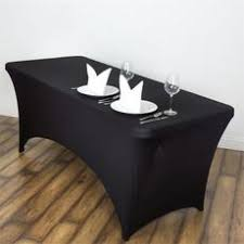 spandex table covers spandex fitted tablecloths affordable tablecloths efavormart