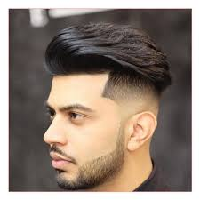 best hairstyles plus shape up styles undercut long textured side