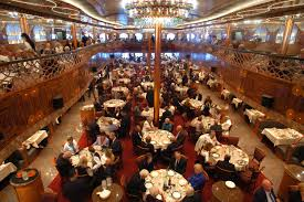 Seating Option Carnival Cruise Line News