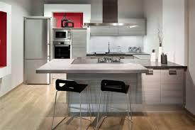 ilot de cuisine avec coin repas amazing ilot de cuisine avec coin repas 12 35 cuisines ouvertes