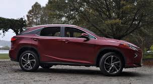 2013 lexus rx 350 video review 2016 lexus rx350 review