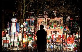 best christmas house decorations best holiday lights from around the world the interrobang