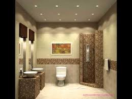 Example Small Bathroom Design Ideas And Pictures  YouTube - Bathroom designs and ideas