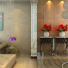 online buy wholesale mirror wallpaper from china mirror wallpaper