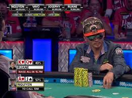 wsop final table the nine four takeaways from world series of poker final table live coverage
