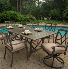 Wilson And Fisher Patio Furniture Manufacturer I Found A Wilson U0026 Fisher Stoneridge High Top Patio Dining