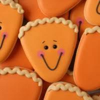 thanksgiving cookies the sweet adventures of sugar