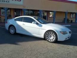 2005 bmw 645i review used 2005 bmw 6 series for sale pricing features edmunds