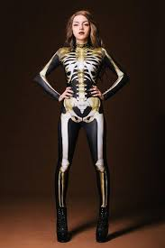 Glow Dark Halloween Costumes Halloween Costume Adults Glow Dark Costume