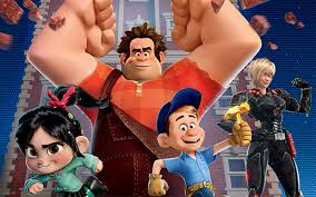 u0027wreck ralph u0027 sequel coming u0026 u0027s legit gonna break