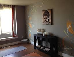 Buddha Themed Bedroom Home Yoga Studio Design Ideas Exprimartdesign Com