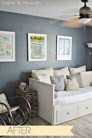 bedroom sofa chair bedroom paint ideas with cream wall paint and