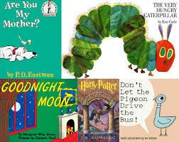 best children s book list best books for