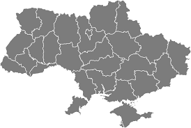 map ukraine free blank ukraine map in svg resources simplemaps