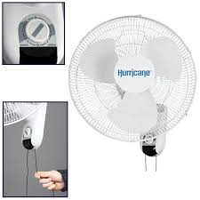 ecoplus wall mount fan hurricane classic wall mount fan jon s plant factory