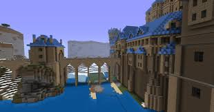 Minecraft House Map Castle Estel Map For Minecraft 1 11 1 9 4 1 8 9 And 1 7 10