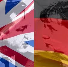 Flag Of Cameron Berlin Vs London Das Deutsche Experiment Braucht Britische