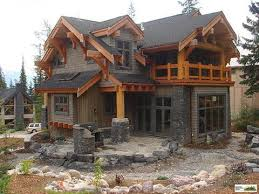 rustic stone and log homes modern stone and log homes 271 best log timber stone architecture images on pinterest