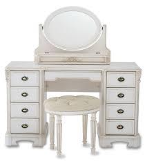 Mirrored Vanity Bench Table Design Stool For Vanity Table Furniture Vanity Bathroom