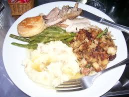 thanksgiving options american living in são paulo