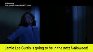 halloween changing background halloween jamie lee curtis returning as laurie strode
