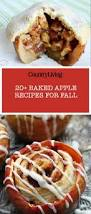 Home Interiors Candles Baked Apple Pie 23 Fall Baked Apple Recipes Easy Ideas For Stuffed Apples
