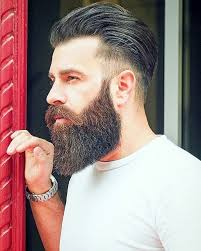 55 beard styles for to try this year 2018