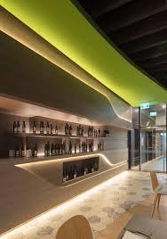 interior lighting design ideas a wall of hidden led lights