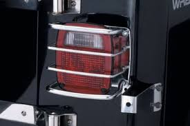 jeep back lights rampage jeep tail light guards fast u0026 free shipping