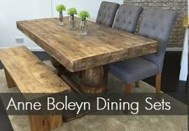 Rustic Dining Table And Chairs Dining Tables And Chairs Dining Furniture Sets