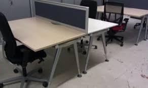 Herman Miller Office Desk New Herman Miller Abak Desk Lam Office Furniture Portsmouth