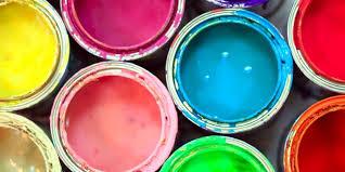 when an ai tries to pick paint color names magic happens