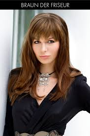 layered haircuts with bangs long hairstyles layered bangs black