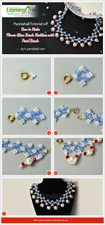 make beads necklace images 1679 best jewelry making tutorials tips 2 images jpg