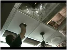 recessed lights in drop ceiling purchase light installation in a