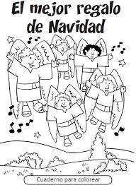 spanish christmas sheets for christmas u2013 fun for christmas