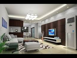 Interior Decoration For Tv Wall Modern Elegant T V Wall Unit Ideas Youtube